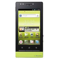 Panasonic P-01D New 100%